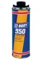 HB BODY 950 čierna 1L